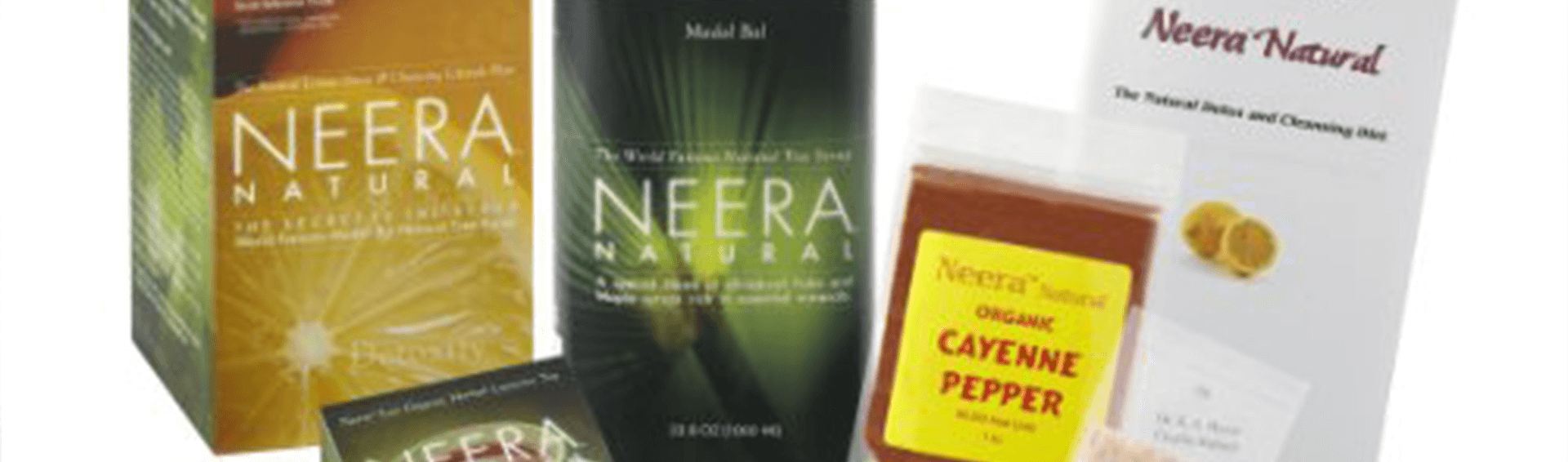 Neera Detox: Give Your Digestive System a Break