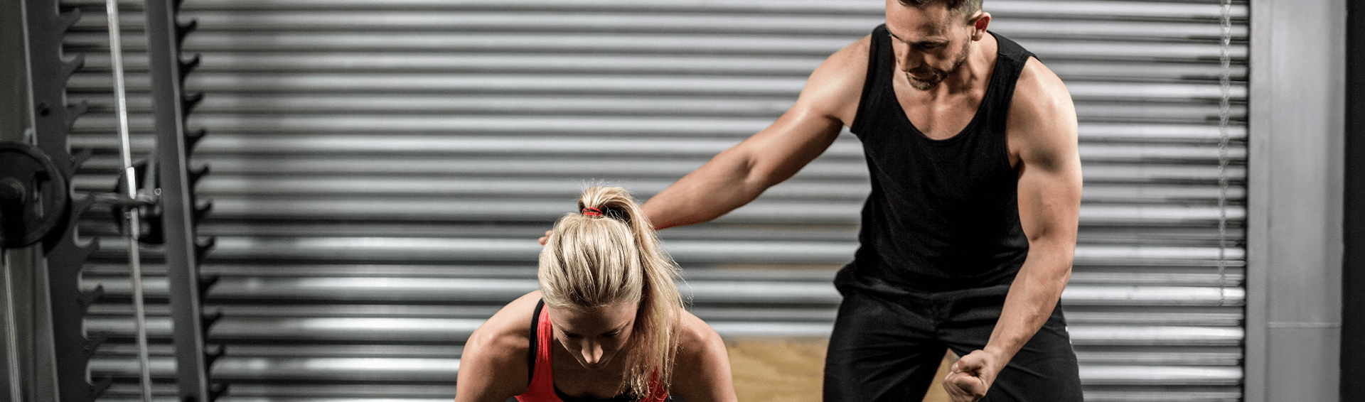 How to Stand Out as a Fitness Coach