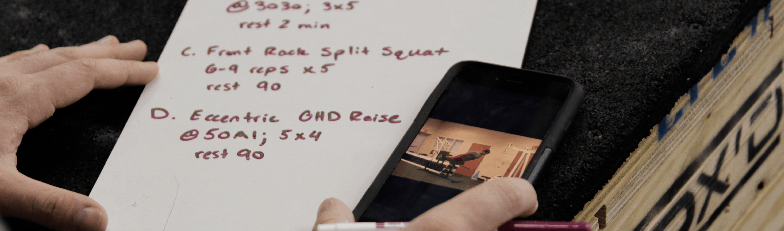 Program Design for Personal Trainers - 3 Tips