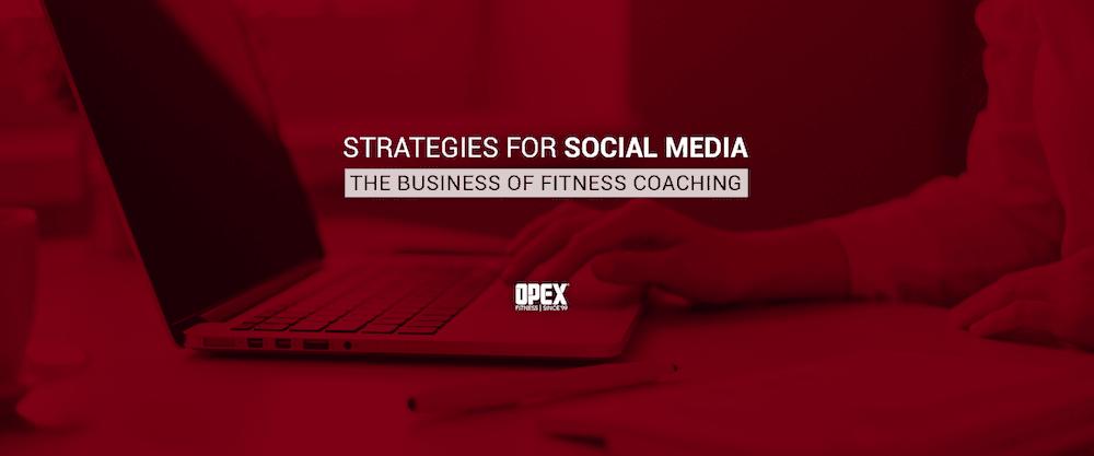 Strategies for Social Media
