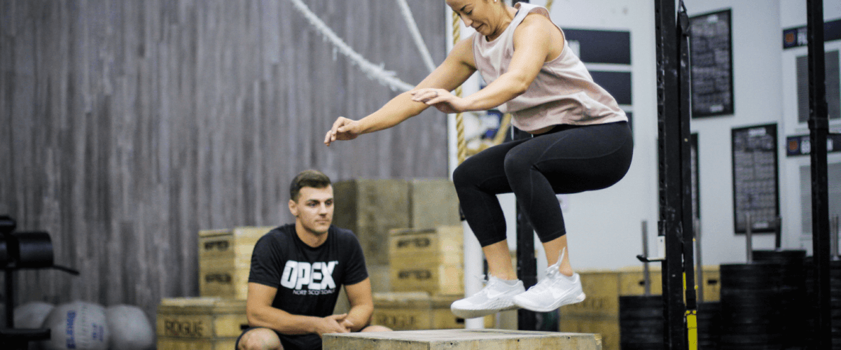What is Speed Strength Training?