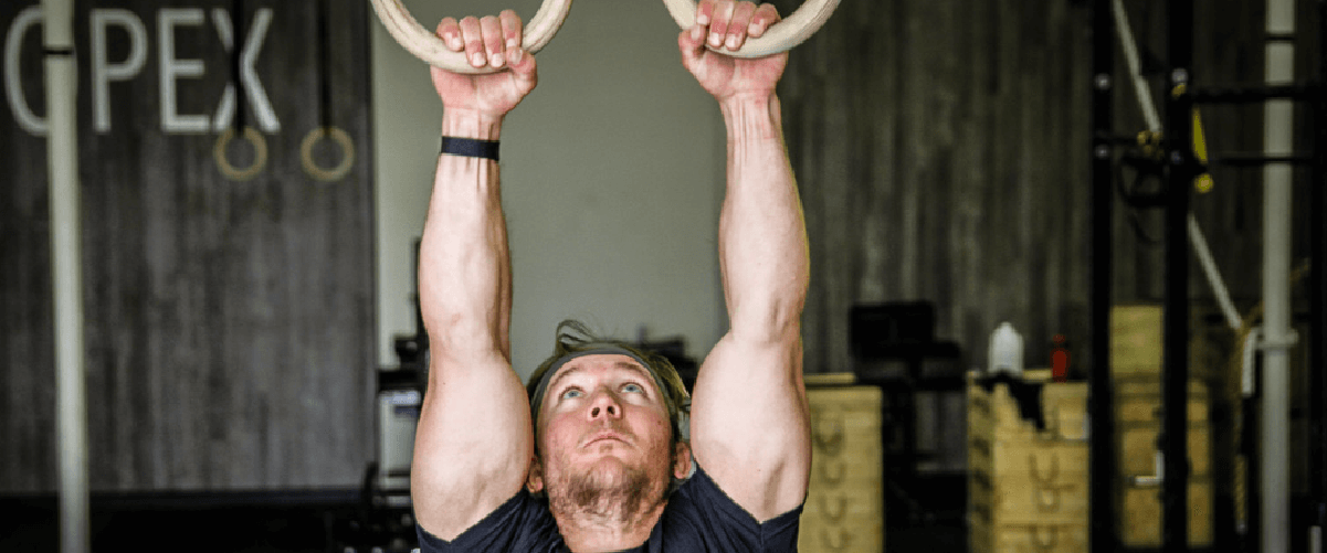 Training for Muscle Ups