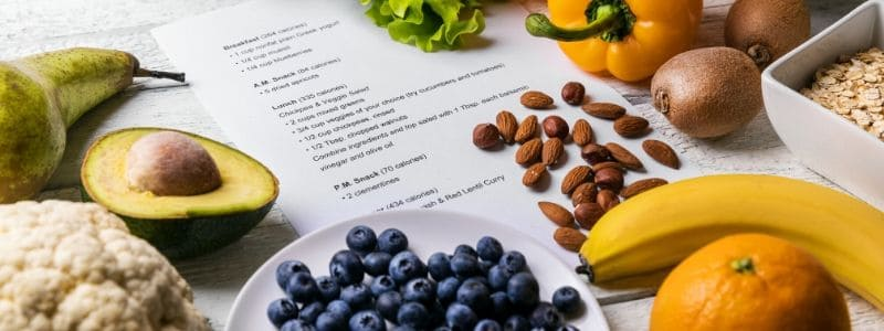Tips to Keep Your Clients on Top of Their Nutrition While at Home