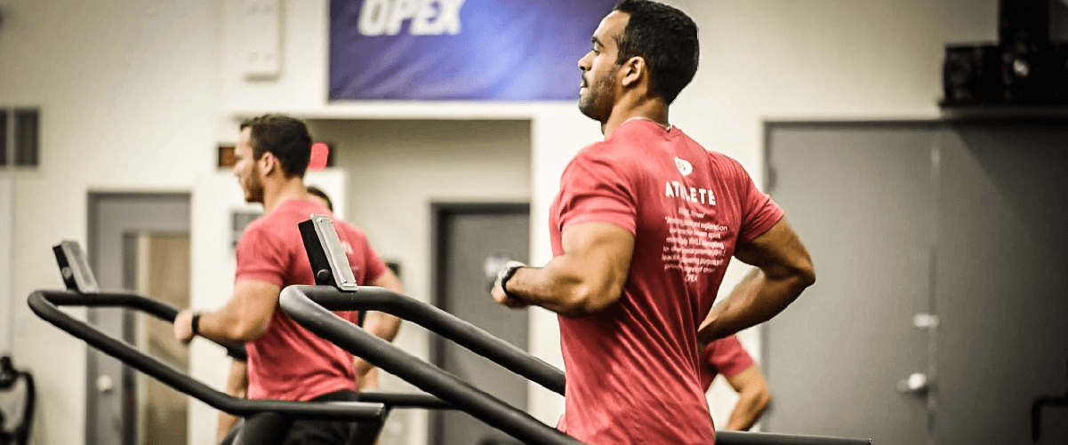 Finding Your Maximum Aerobic Function Heart Rate