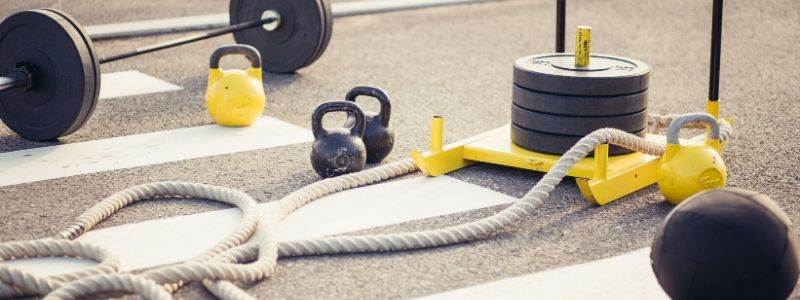What is Functional Strength Training?