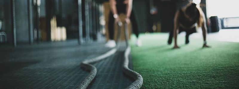What is Personal Fitness Training?