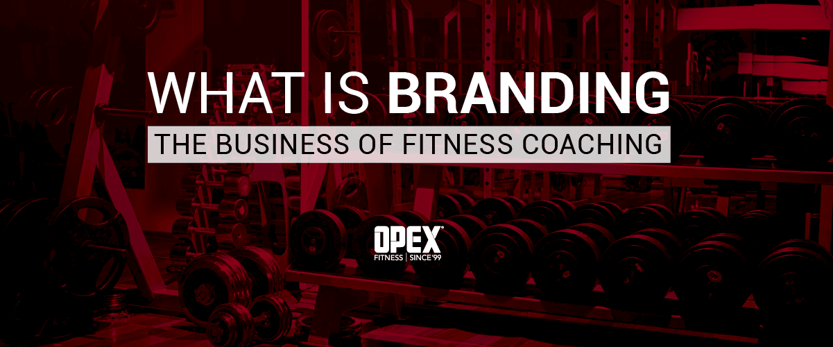 How to Brand Your Gym and Services