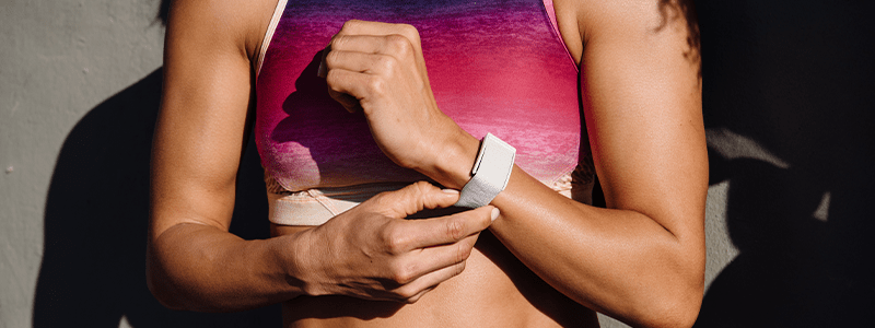 WHOOP Strap Review: Fitness Tracker or Fancy Watch