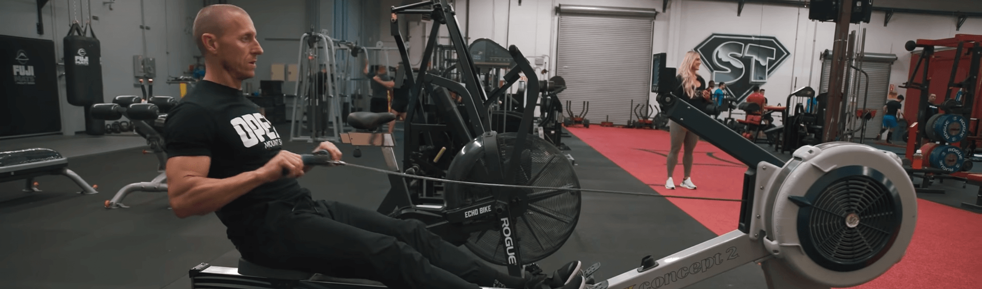 Cardio For Strength Athletes - Improve Your Lifts