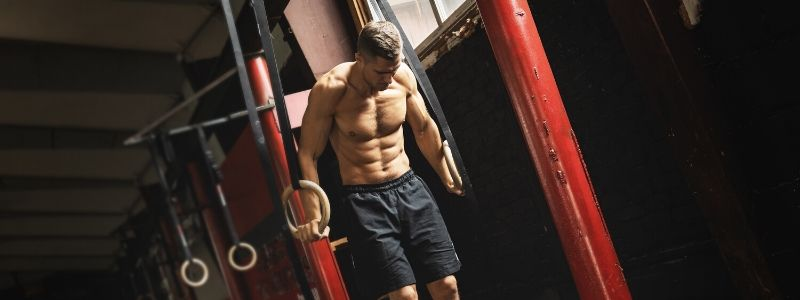 Advanced Functional Strength Training Workout