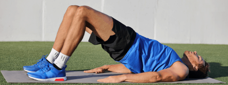 Bodyweight Leg Exercises: 10 Different Variations