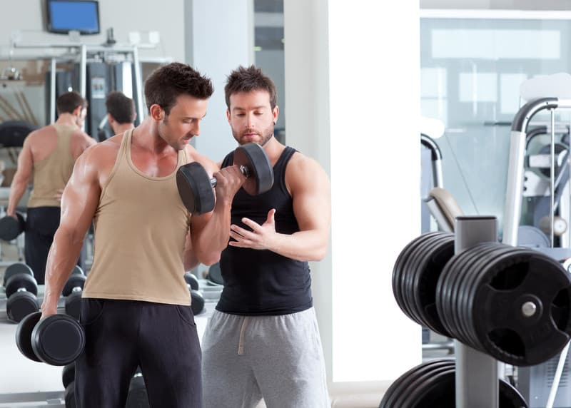 The Demise of Personal Training
