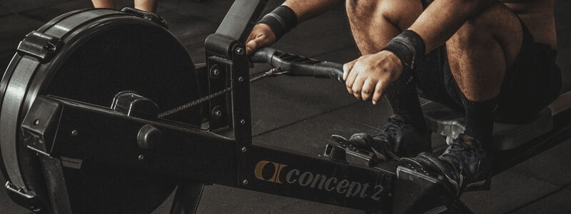 Concept2 Rower Workouts - Form, Pacing, & Fitness Tests