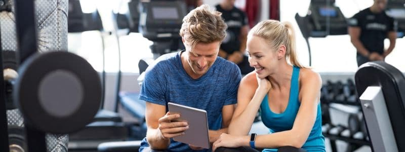 The Cost to Become a Personal Trainer