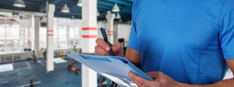Create a Training Plan in 4 Steps