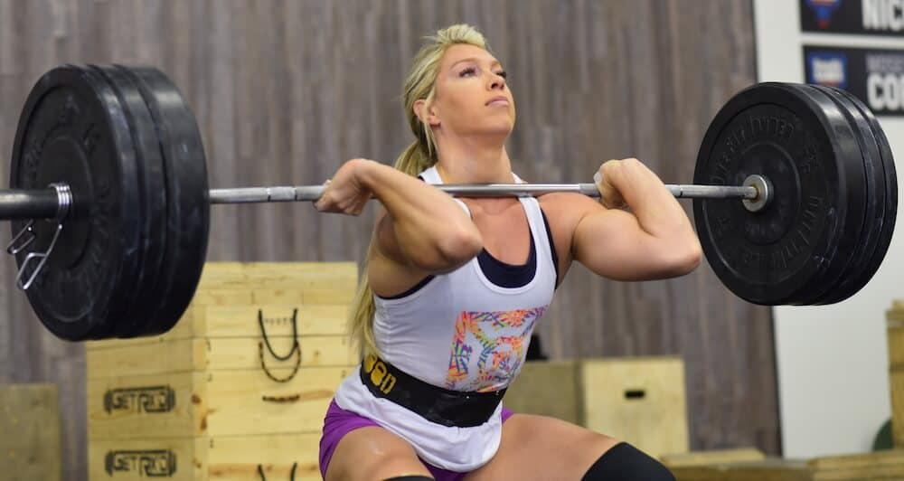 Tips For CrossFit Open Workout 18.5