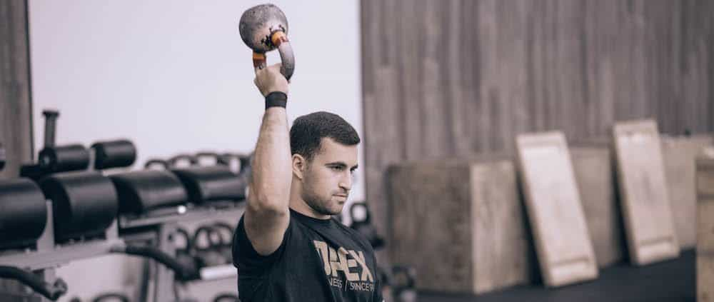 How To Warmup For The CrossFit Open 18.1