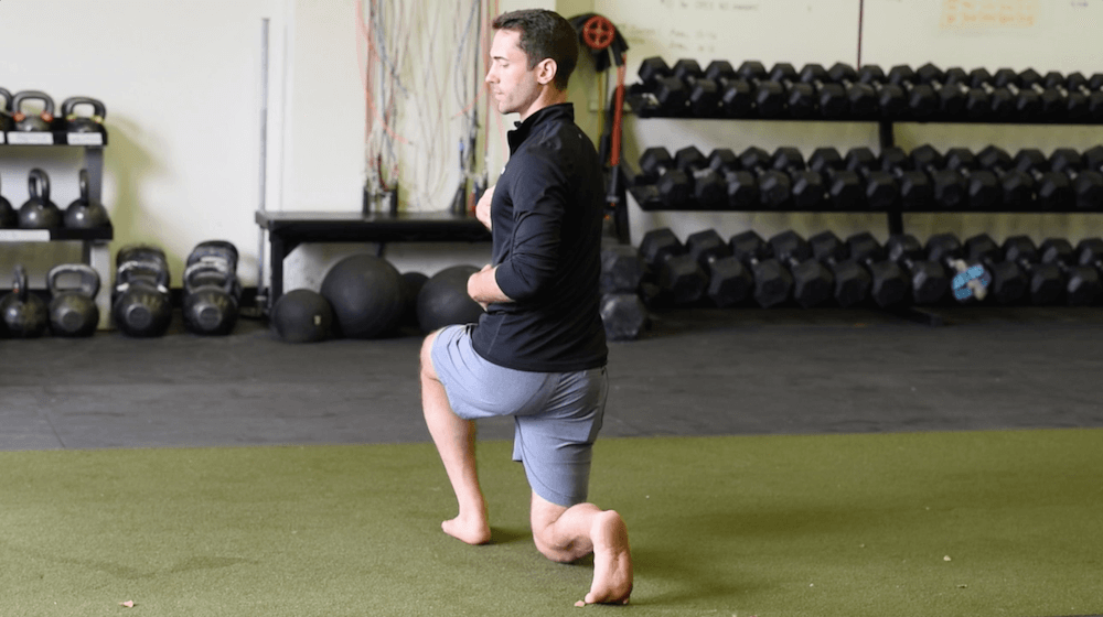 How to Warm Up on the TrueForm Runner