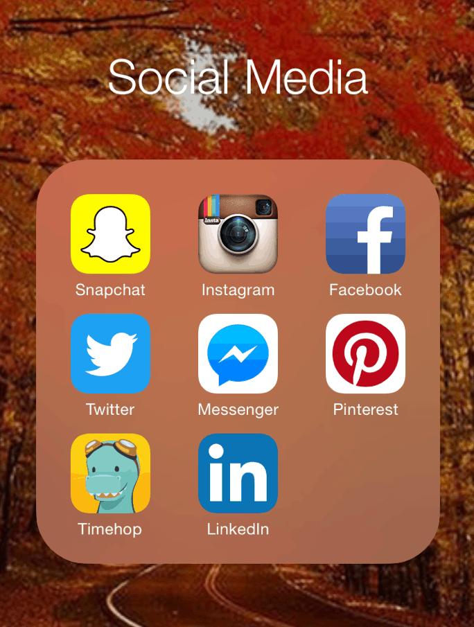 Is Social Media Slashing Your Progress?