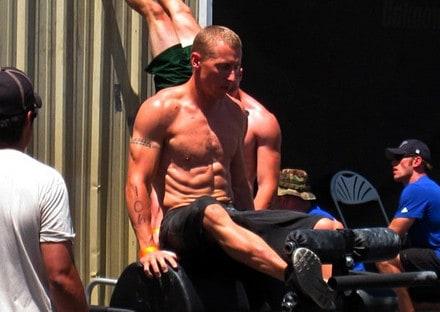 Reflections on Competitions in CrossFit