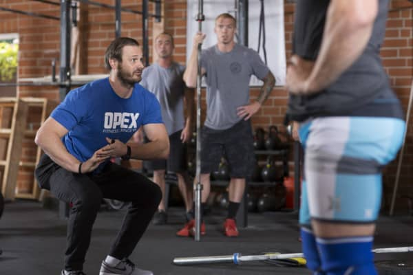Can a Coach Train and Be an Athlete?