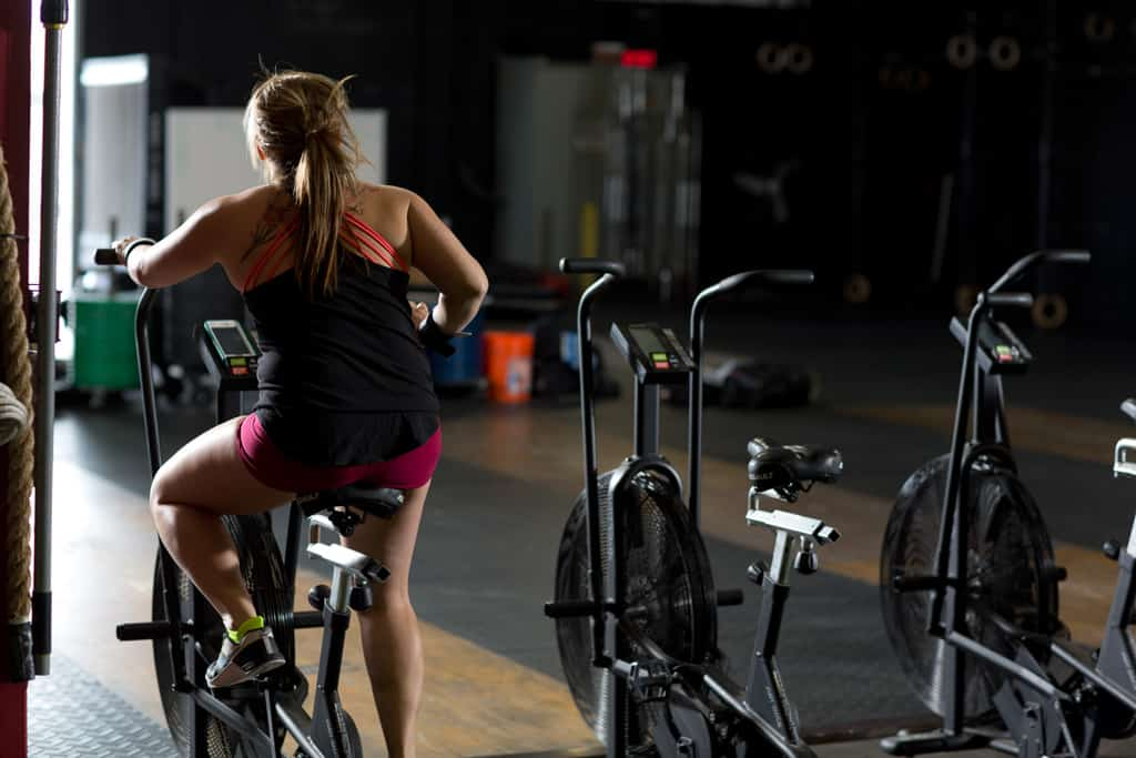 Assess Don't Guess: How To Use The Flywheel Bike in Assessments