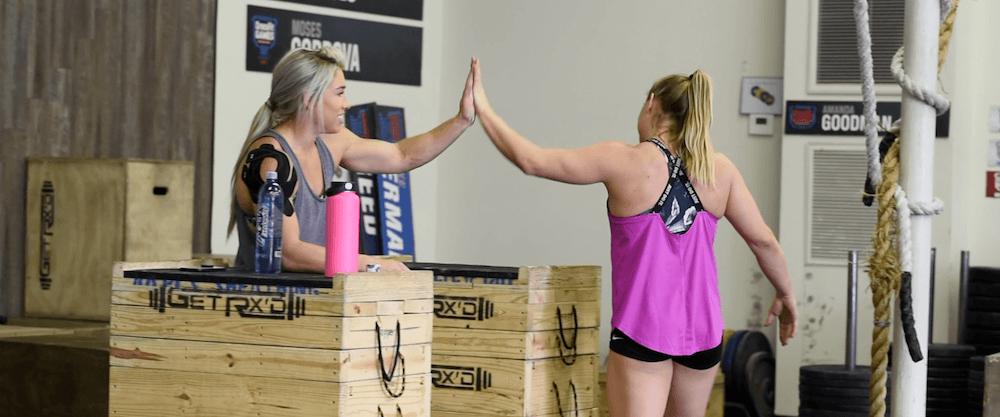 Post CrossFit Open Training Tips