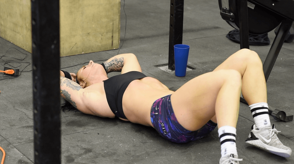 Post-Workout Analysis: Breakdown of CrossFit Games Open 18.2 Event