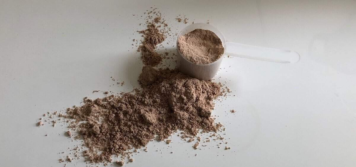 Is Protein Powder Poisoning You?