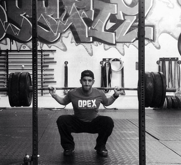 Improve Your Back Squat by #25!