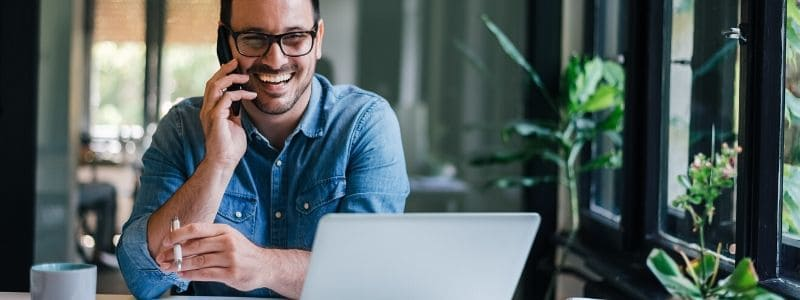 5 Simple Ways to Strengthen Remote Relationships