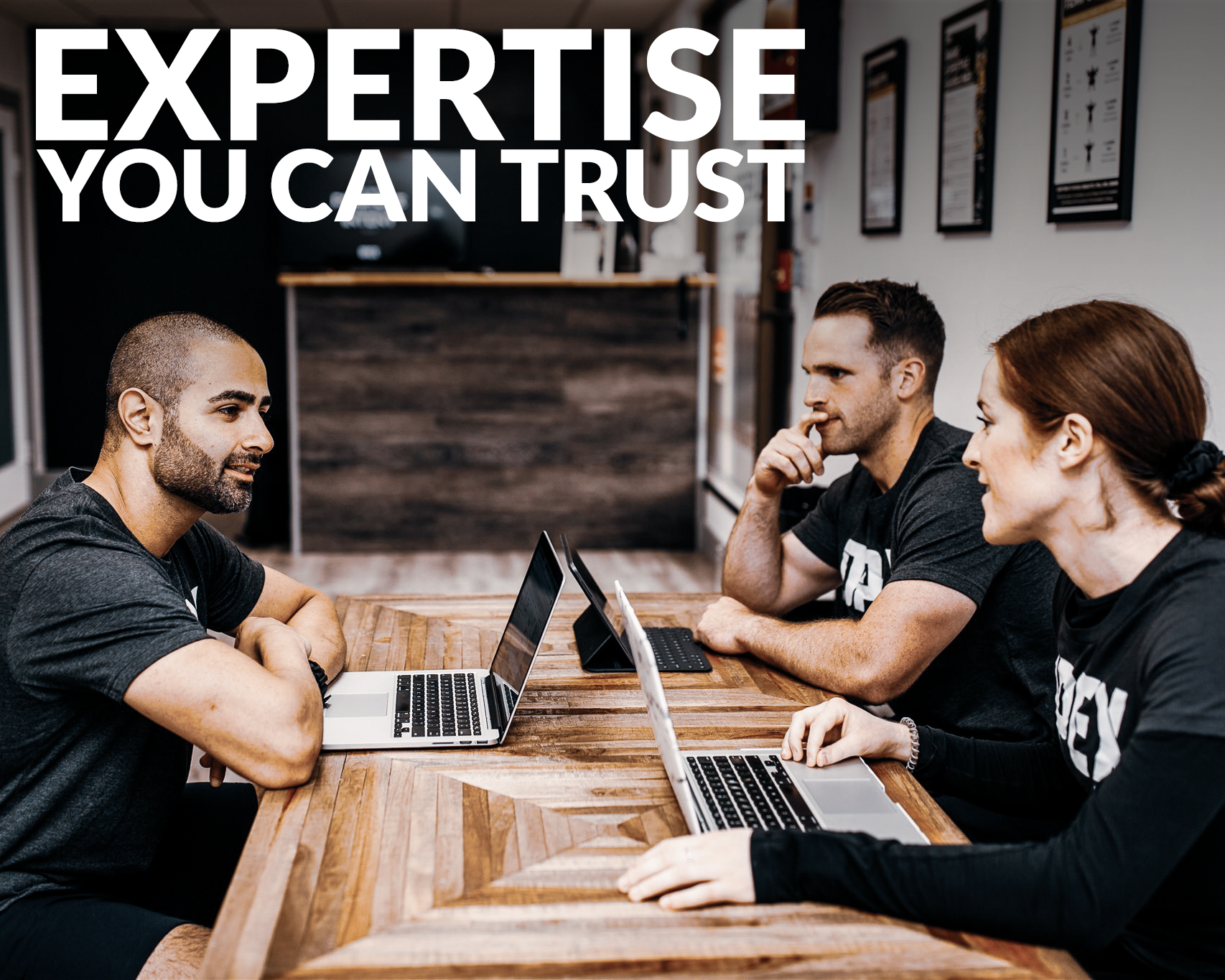 Fitness Coaching Expertise with Business Accelerator
