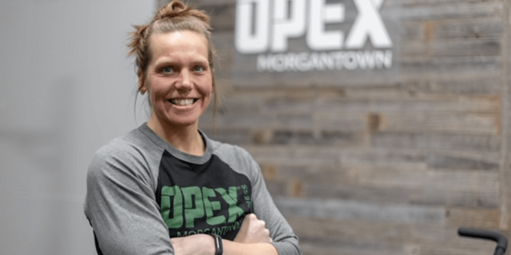 Case Study: Kayla Smith's Path to Becoming OPEX Morgantown