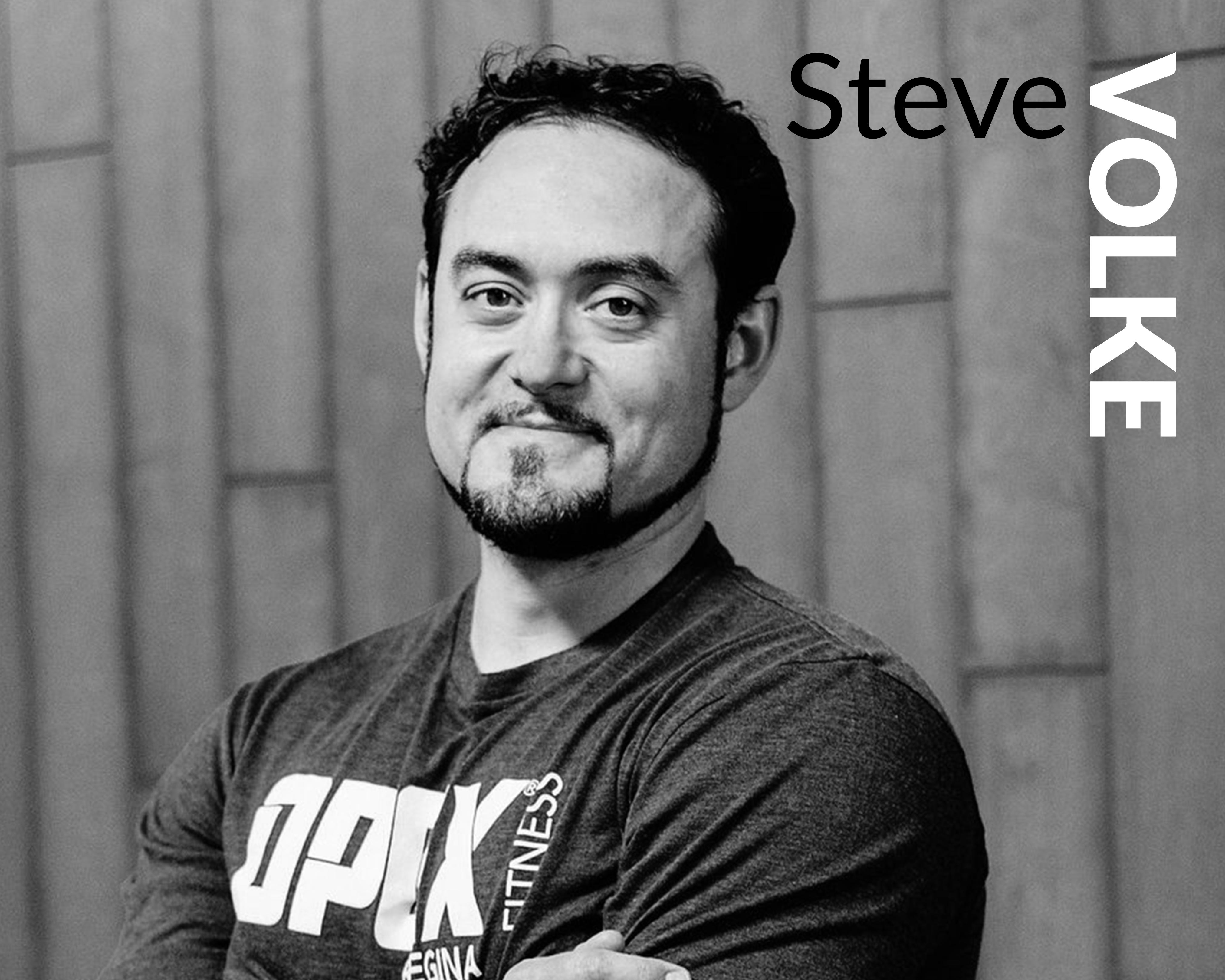 Steve Volke OPEX Regina
