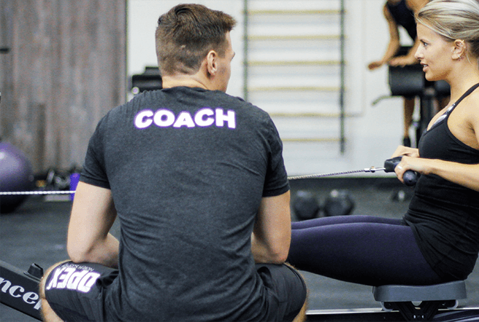 Take the next steps in your coaching career