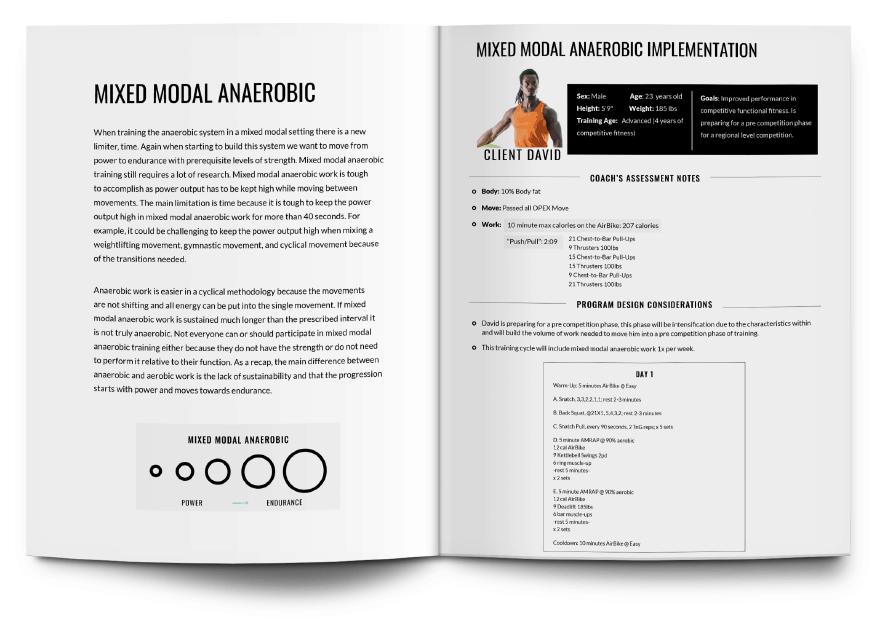 OPEX Programming Principles Workbook