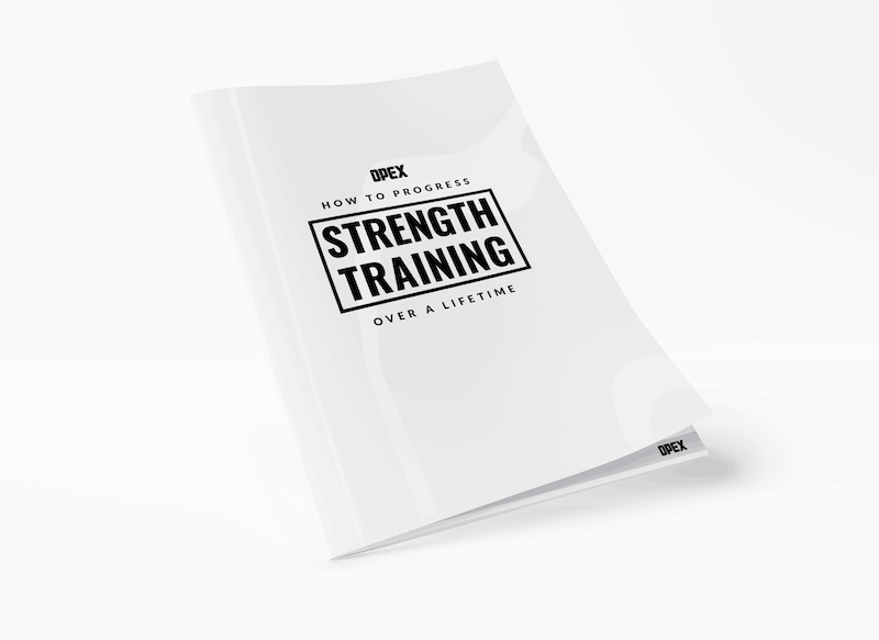 How to Progress Strength Training Over a Lifetime