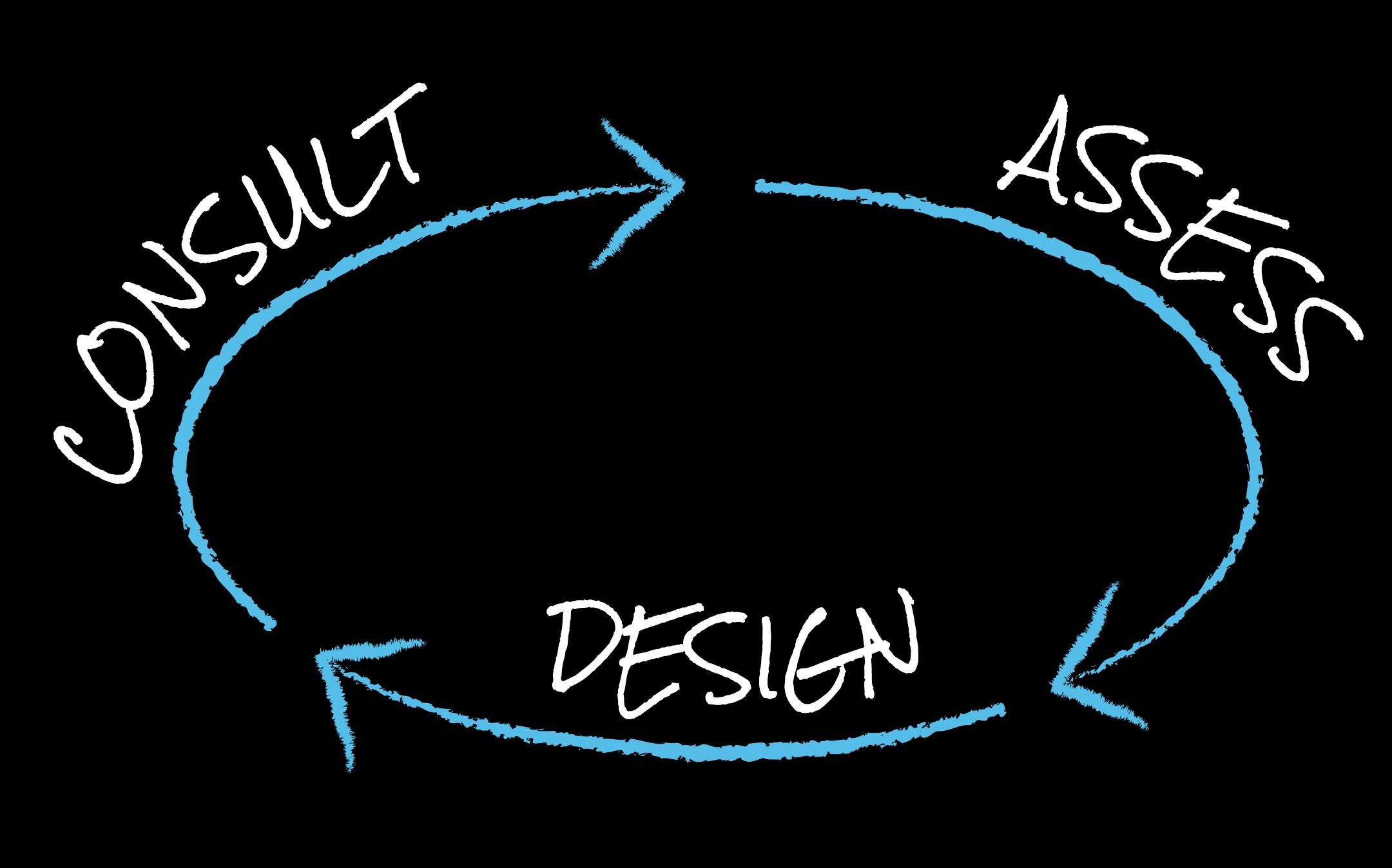 Professional Coaching Blueprint Cycle