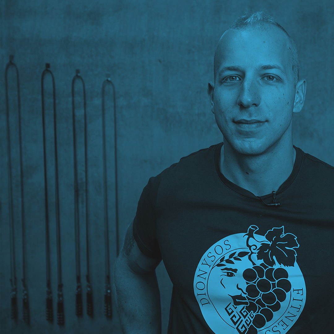 Attila - LearnRx Instructor