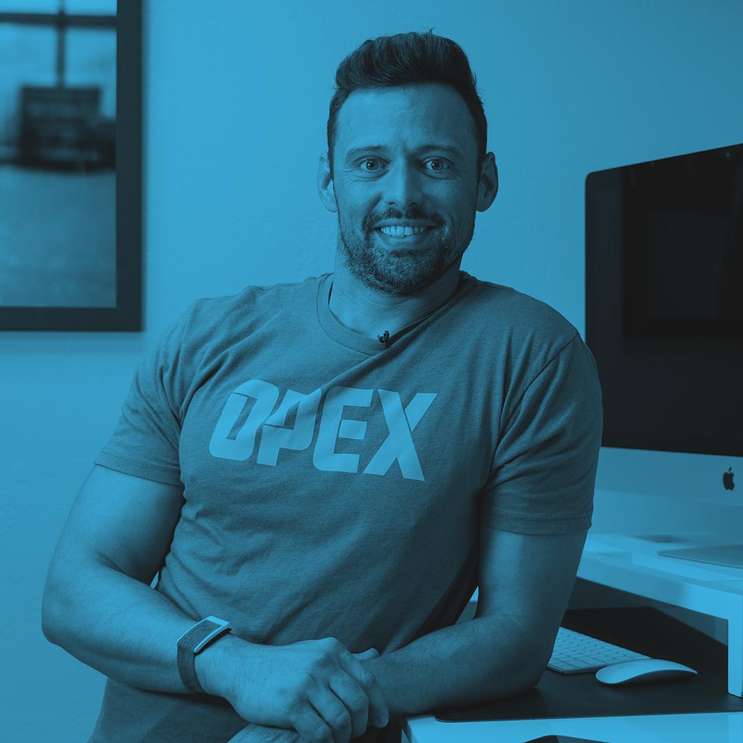 Brandon - LearnRx Instructor
