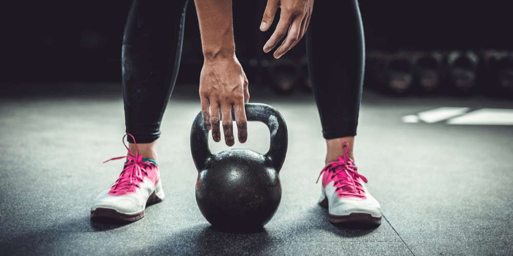 Should You Do Kettlebell Flows?