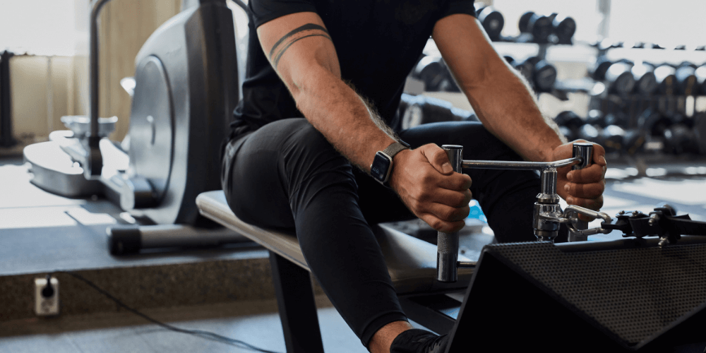 How Many Exercises Should You Do per Workout