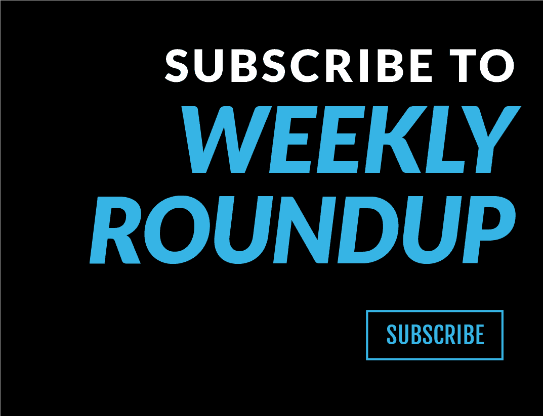 weekly roundup newsletter